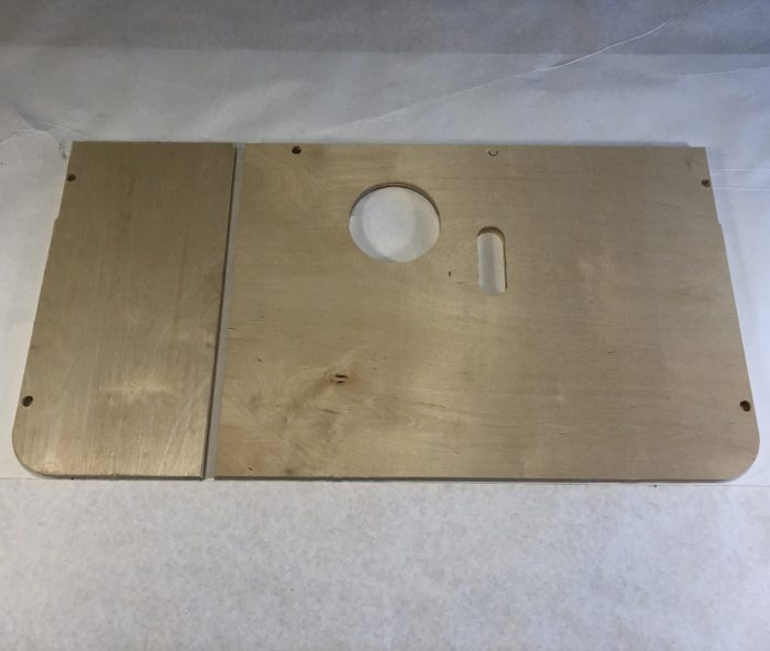 39-47 SPLIT FLOORBOARD