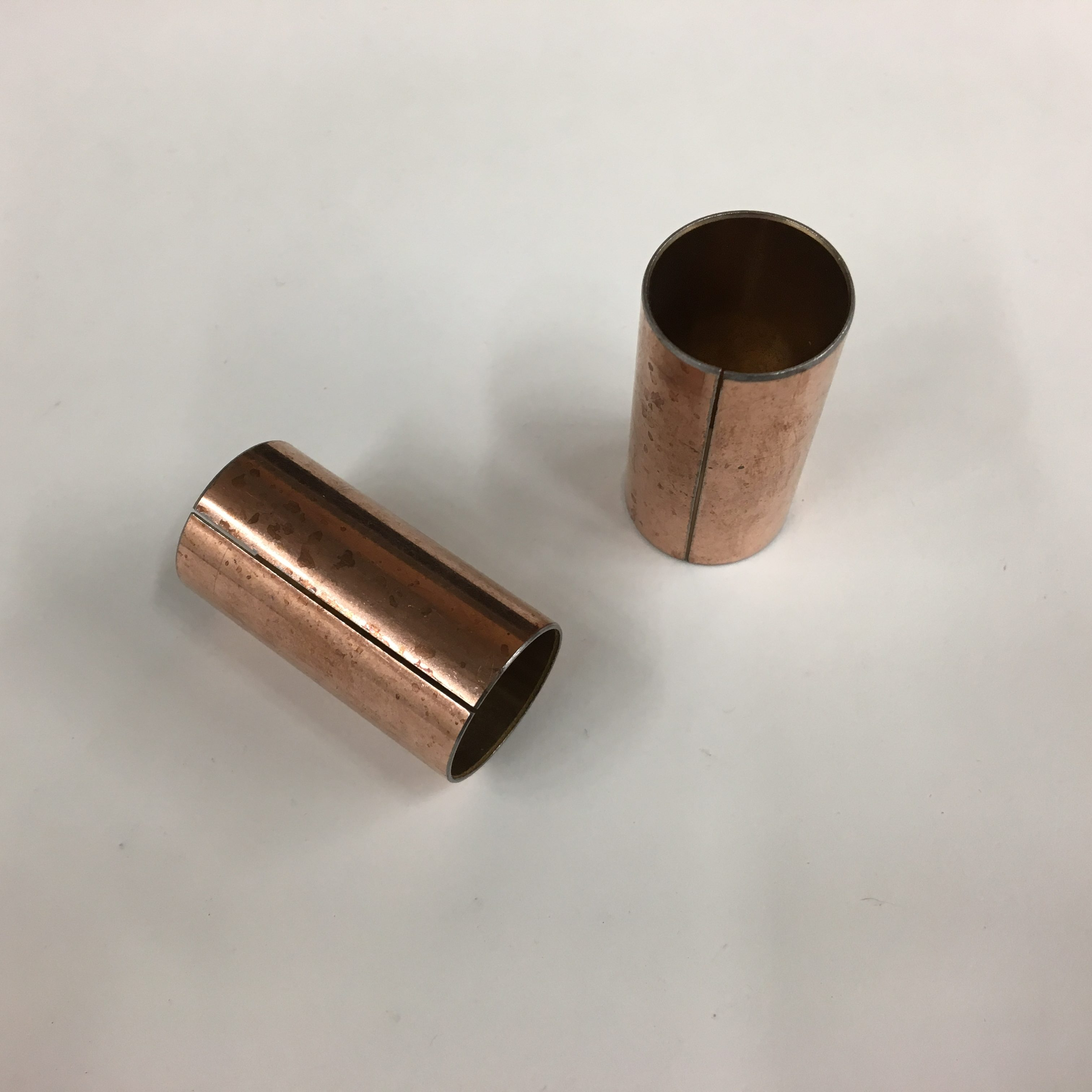 Dodge Brake And Clutch Pedal Bushing – 1 Pair
