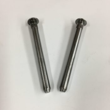 Unthreaded Lower Hinge Pins .28″ X 3.0″
