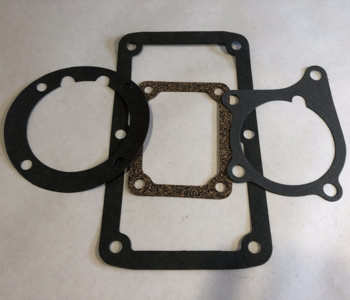 3 SPEED TRANSMISSION GASKET SET