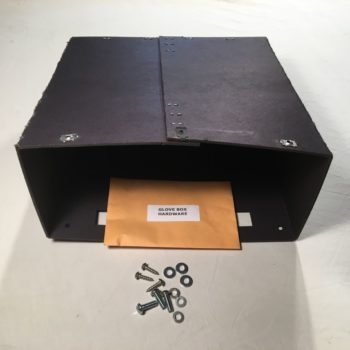 36-38 Dodge Truck Glove Box Liner W/ Hardware