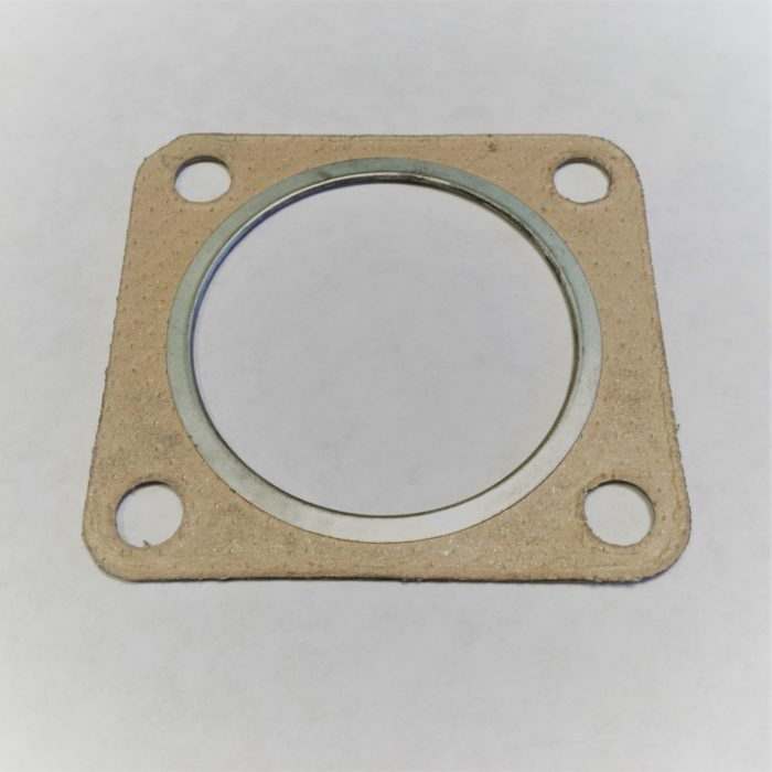 4 bolt exhaust flange gasket