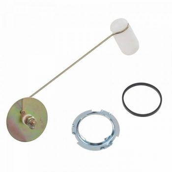 48-55 Dodge Truck Single Wire Fuel Sender With Gasket And Lock Ring – 8″ Arm – New