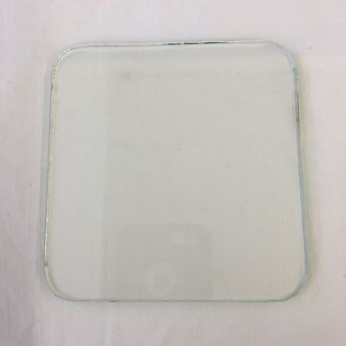 51-53 Dodge Truck Square Gauge Glass