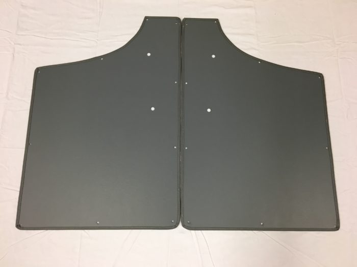 54-55 DODGE TRUCK DOOR PANELS