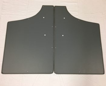 54-55 Dodge Truck Door Trim Panels