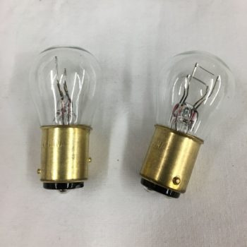 Lighting – 6V VDG1154 Dual Filament Taillight