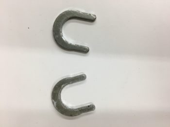 "1 & 1.5 Ton Brake Shoe Anchor Bolt ""C"" Washers-2 Each"