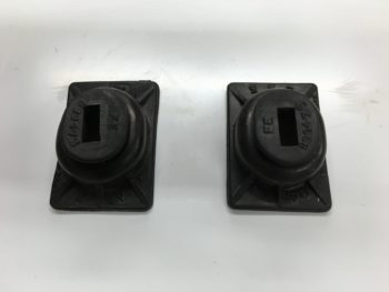 Clutch Pad Seal