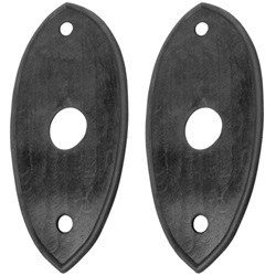 39-47 cowl light rubber gasket