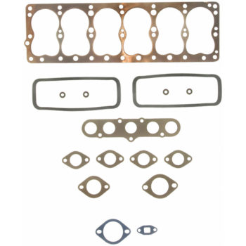 "25"" L6 Engine Gasket Set Complete"