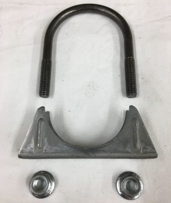 "2"" Exhaust Pipe Clamp – 1 Each"