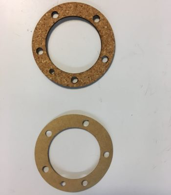Fuel Sender Inner And Outer Gasket Set