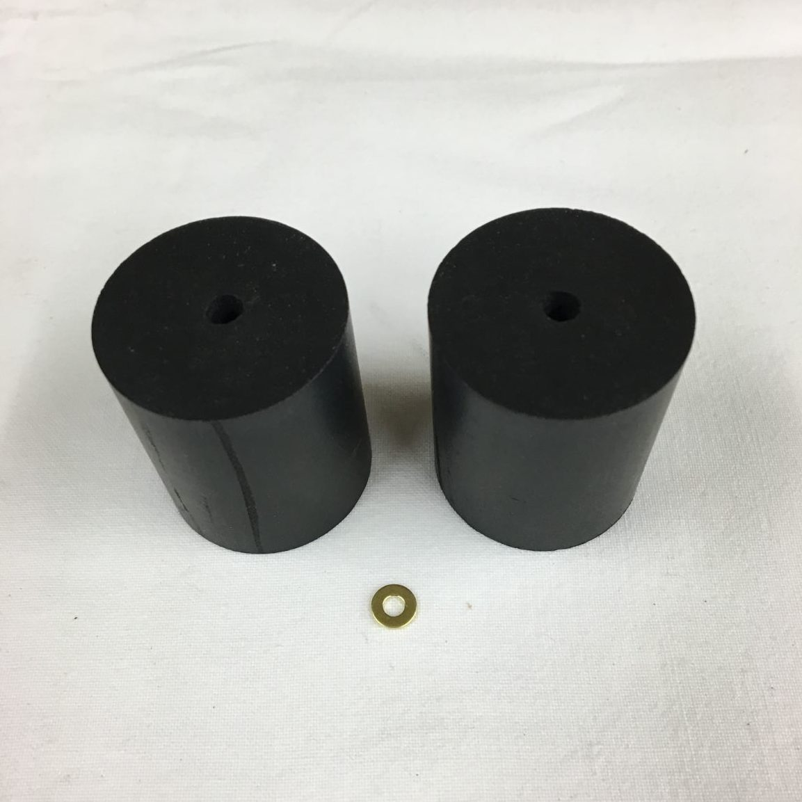 Fuel Sender Replacement Float And Lock Ring Black Plastic