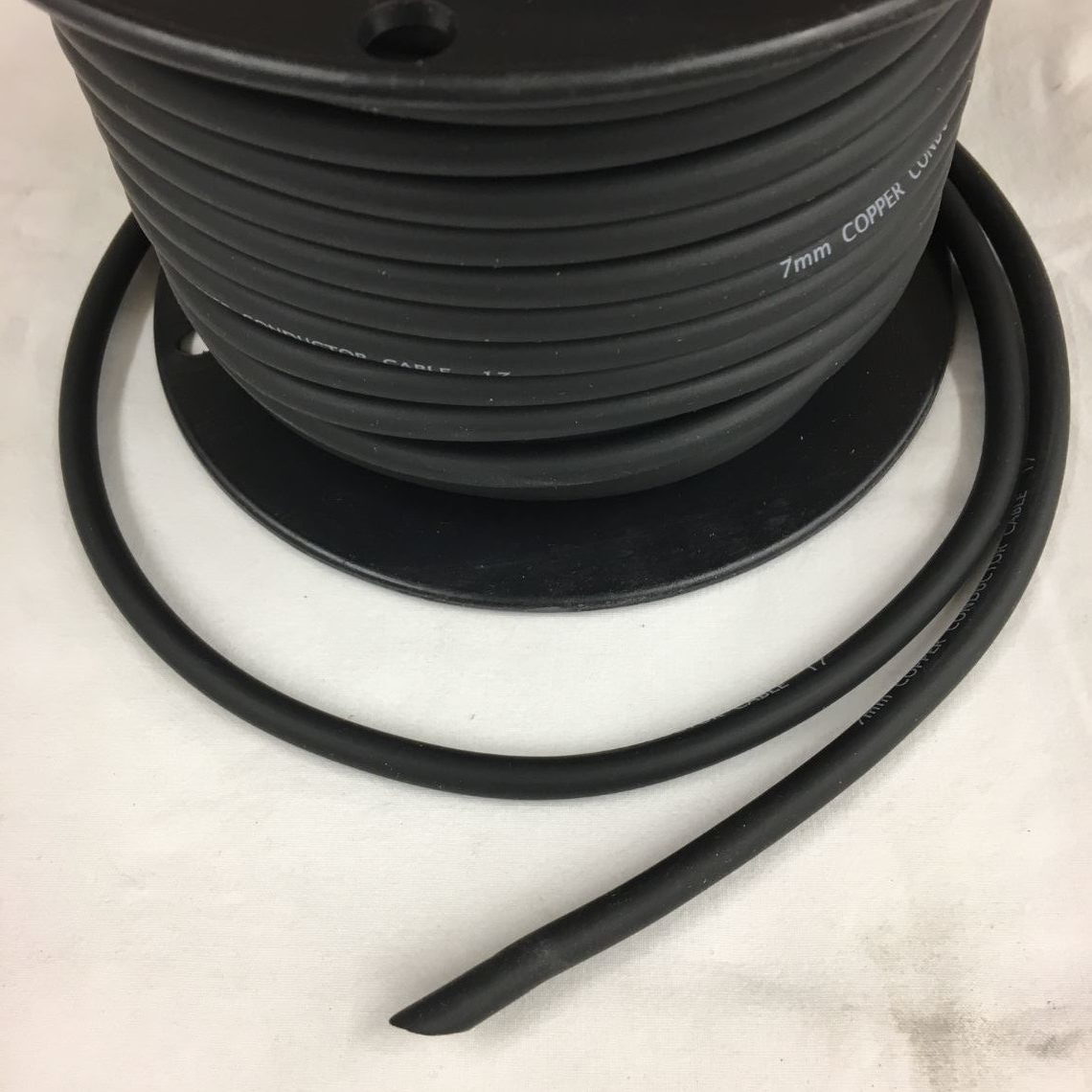 Ignition – Solid Copper Core Ignition Wire