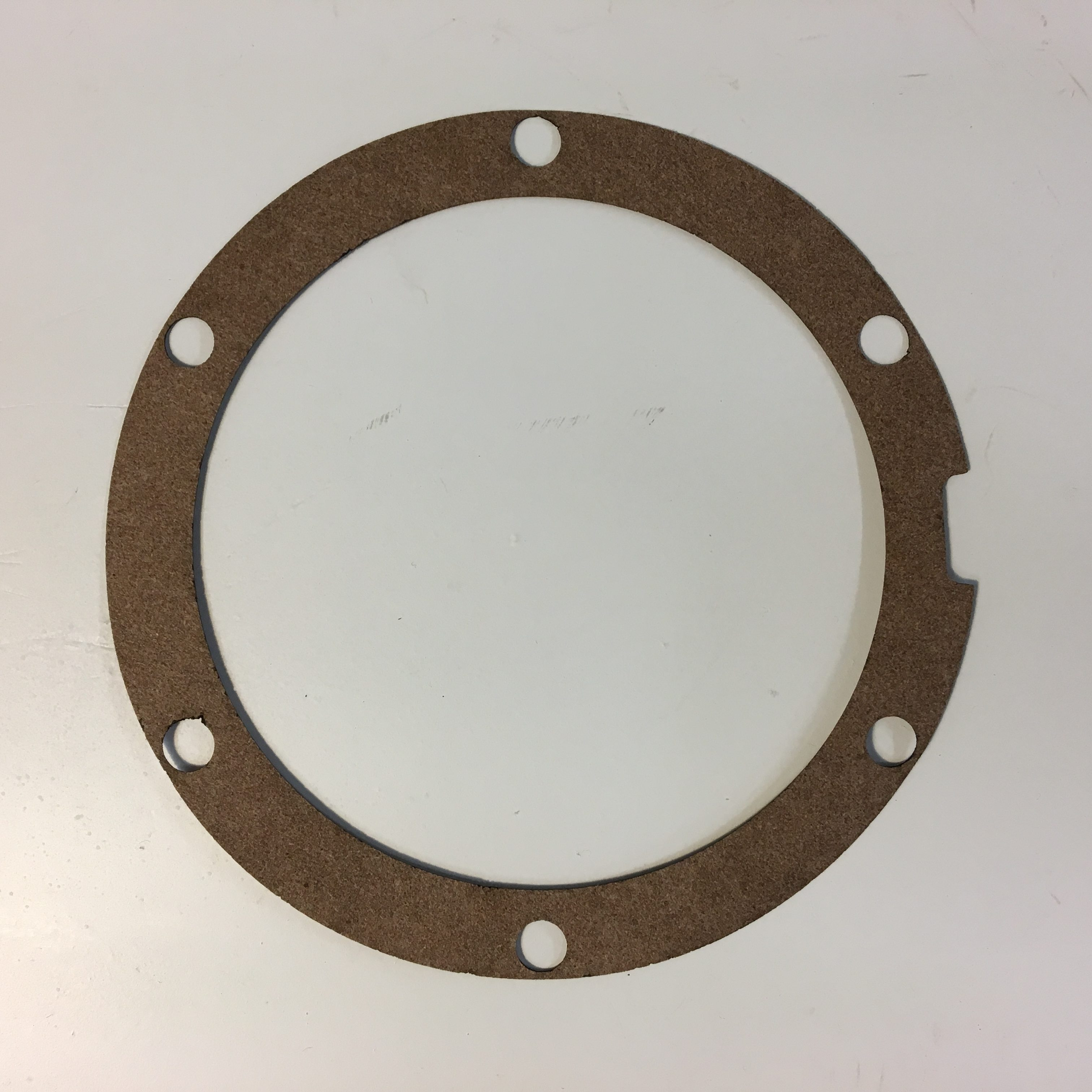 DELCO REMI HORN GASKET-DODGE
