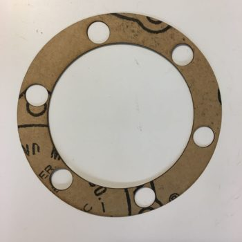 Dodge Truck Rear Axle Cap Gasket
