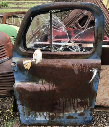 48-53 Used Dodge Doors