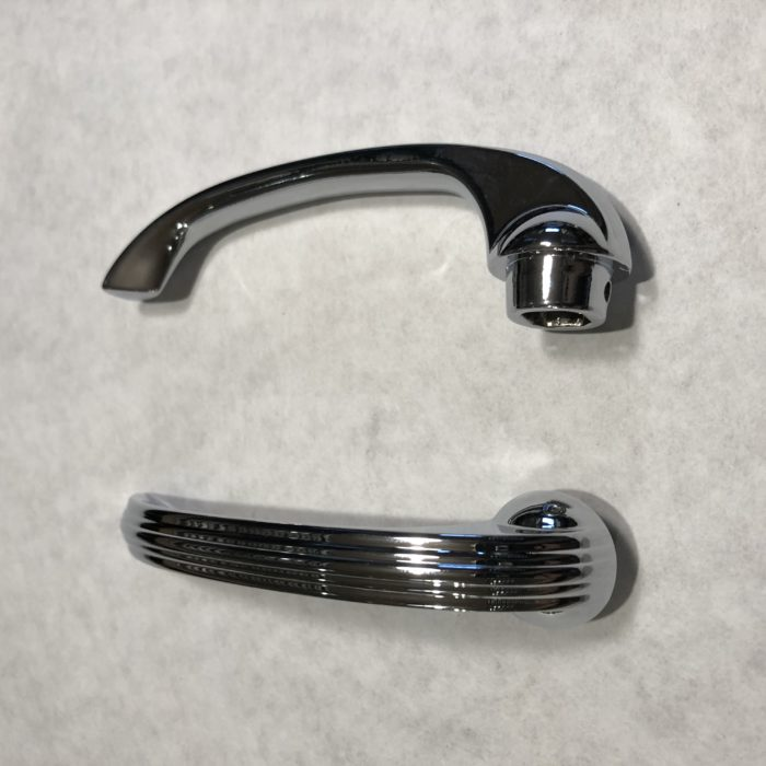 39-50 Dodge Door Handle Left and Right