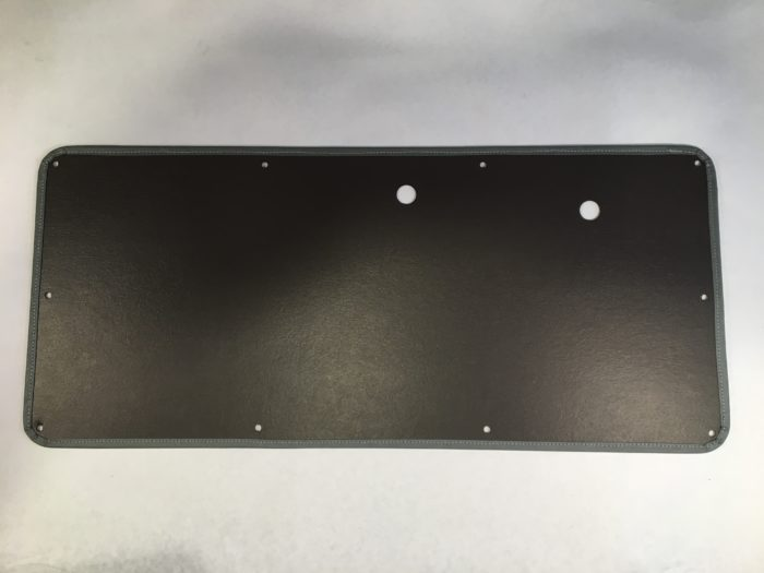 51-53 LEFT DOOR TRIM PANEL