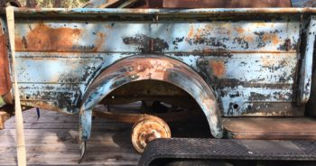 48-53 Used Dodge Cargo Boxes