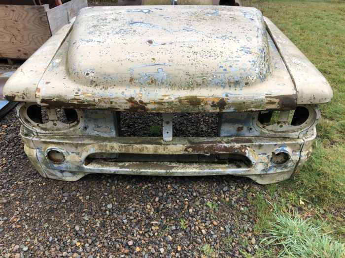 59 MD100 FRONT END