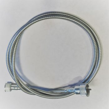 Speedometer Cable – Spiral Shielded