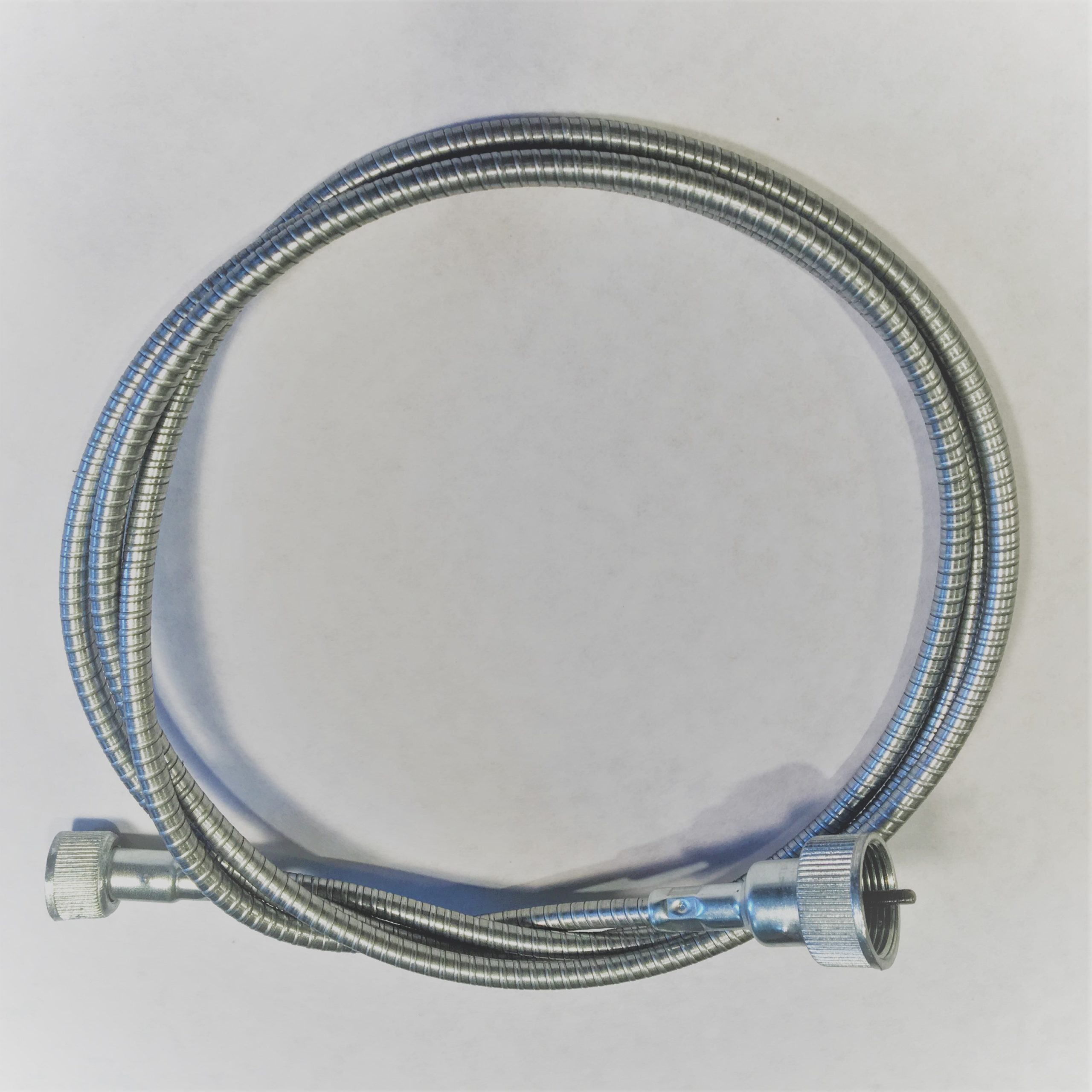 Speedometer Cable 70″ – Spiral Shielded