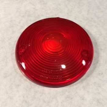 Tail Light Lens Signal-Stat – Red