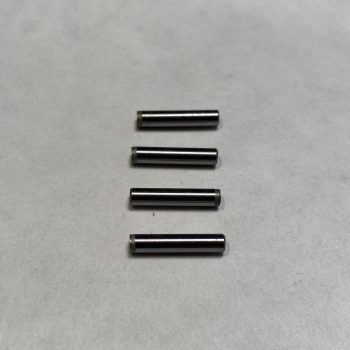 Dodge Door And Window Handle Retainer Pins – Set Of 4