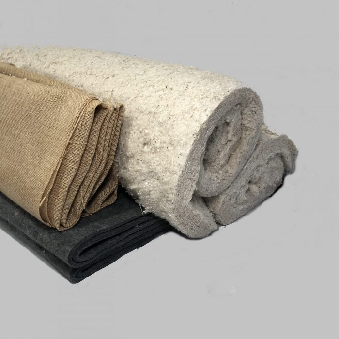 SEAT UNDERLAYMENT PACKAGE