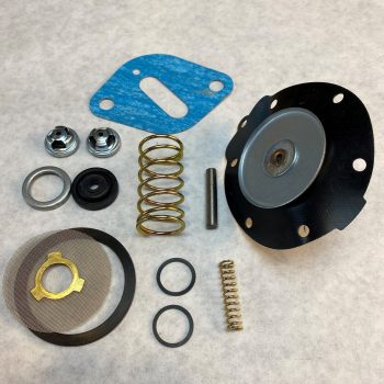 AC 588 Fuel Pump Rebuild Kit