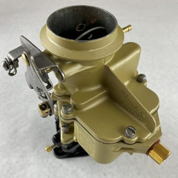 Carter B&B Carburetor-Rebuilt NO Core Required