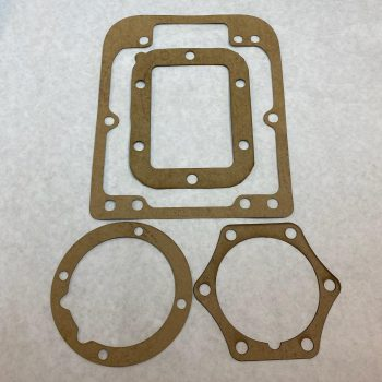 48-50 Dodge 4 Speed Spur Type Transmission Gasket Set