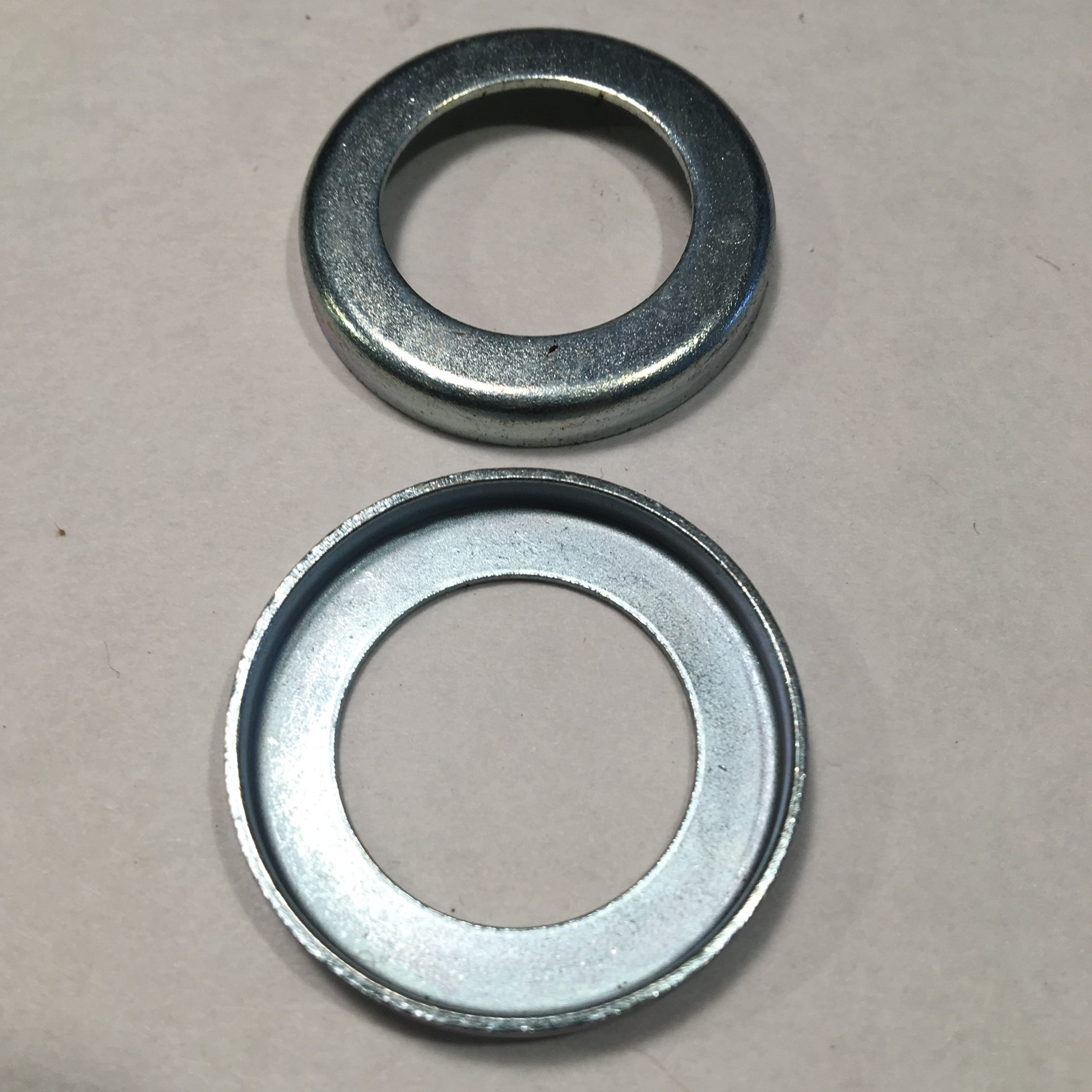 Anchor Bolt Oil Washer  Retainer – 1/2 & 3/4 Ton