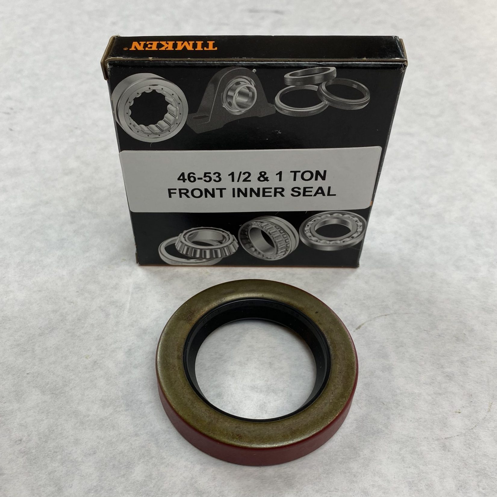 46-53 .5 1 TON FRONT INNER SEAL