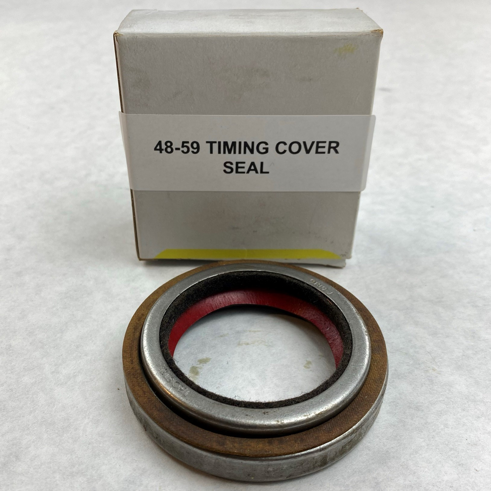48-59 TIMING CHAIN COVER SHAFT SEAL