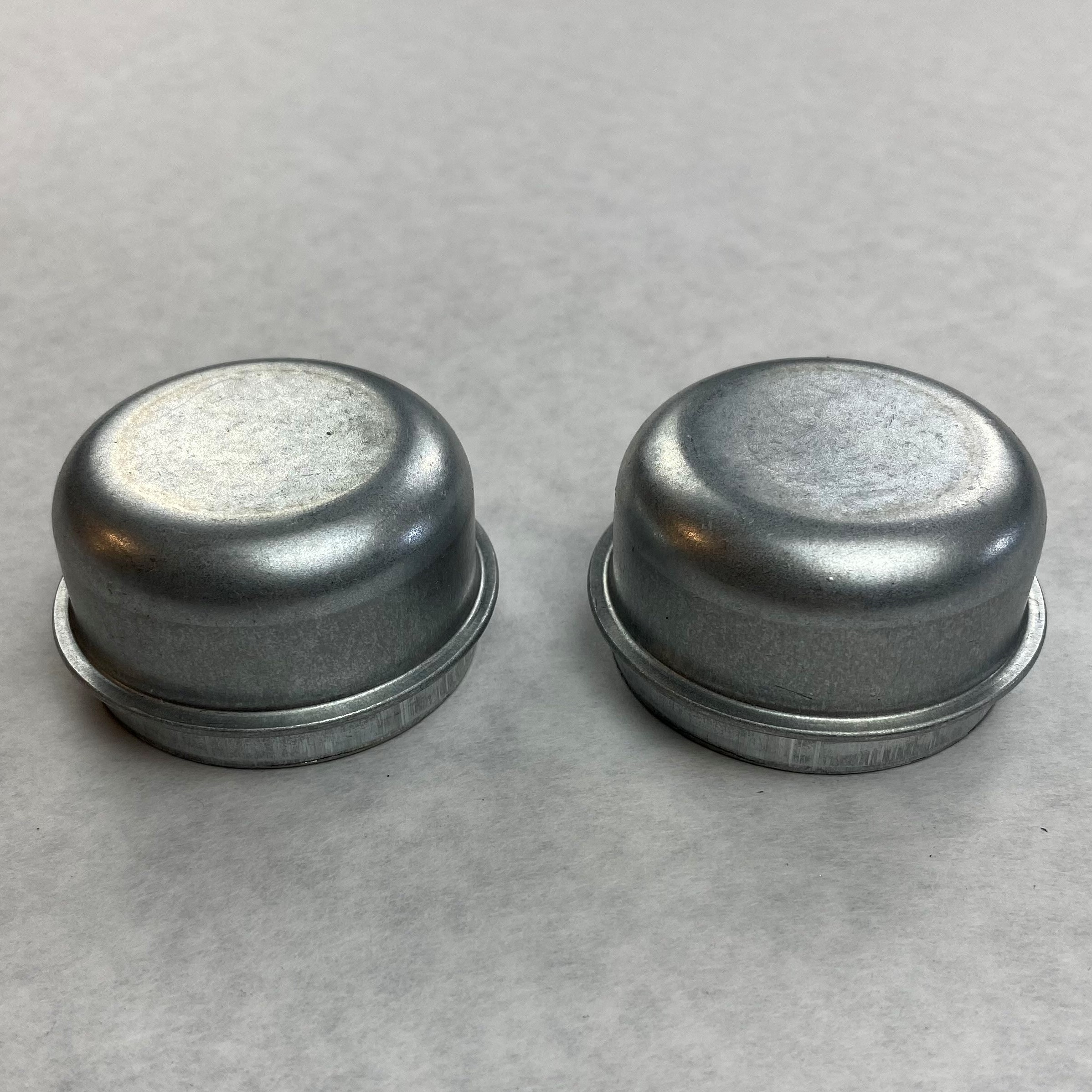Dodge Front Axle Grease Caps – 1 Pair